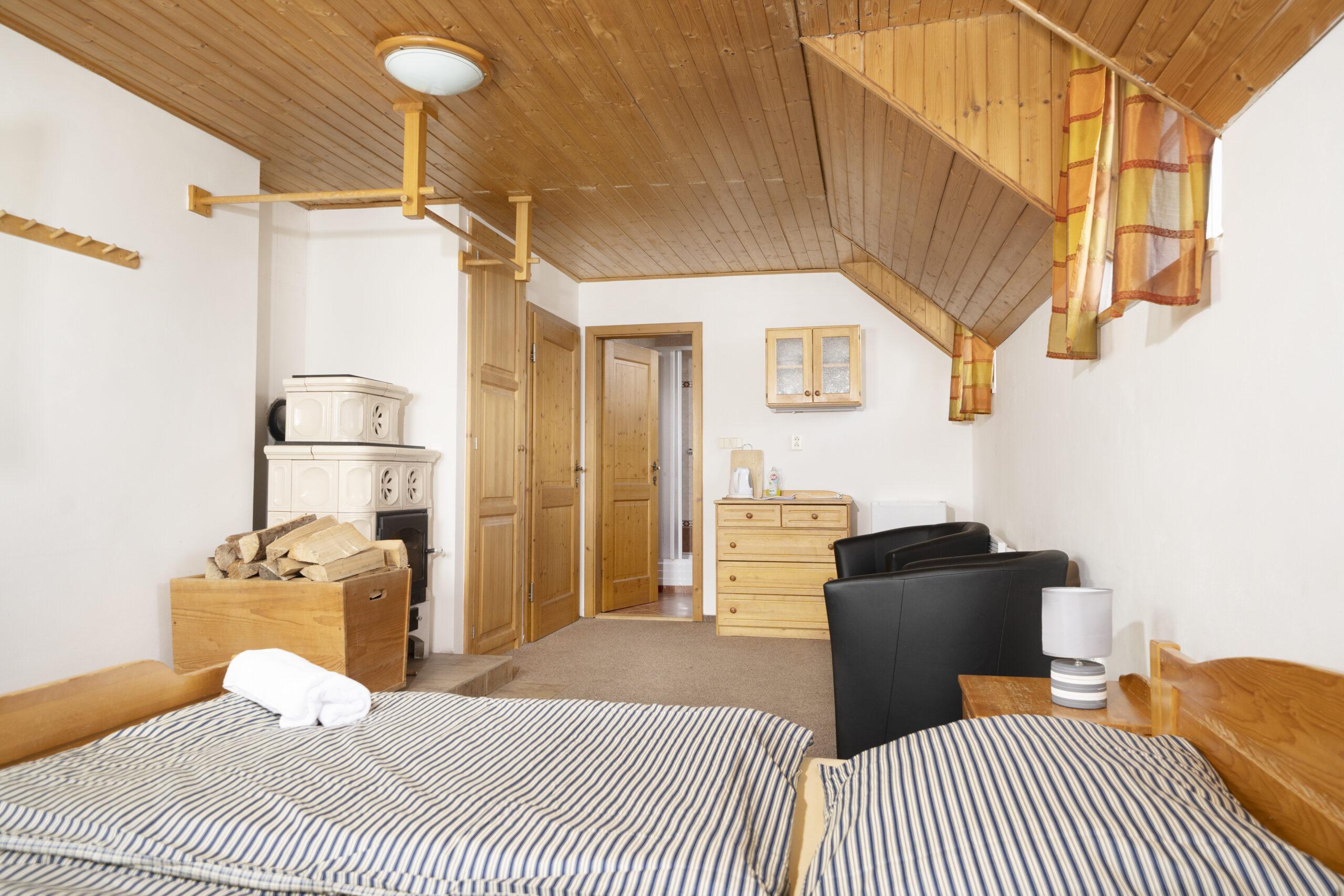 Apartman 11II